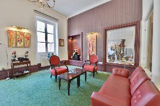 Best Western Hotel D'Angleterre