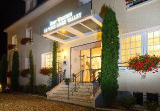 Best Western Le Vinci…, 12 Avenue Emile Gounin,