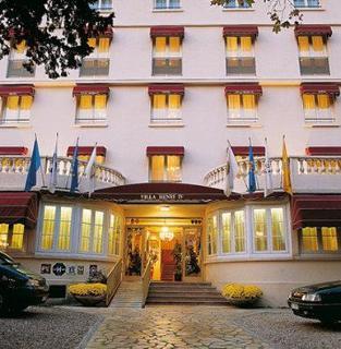 Best Western Villa Henri Iv