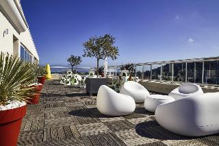 Best Western Hotel Europe…, Avenue Edith Cavell,45