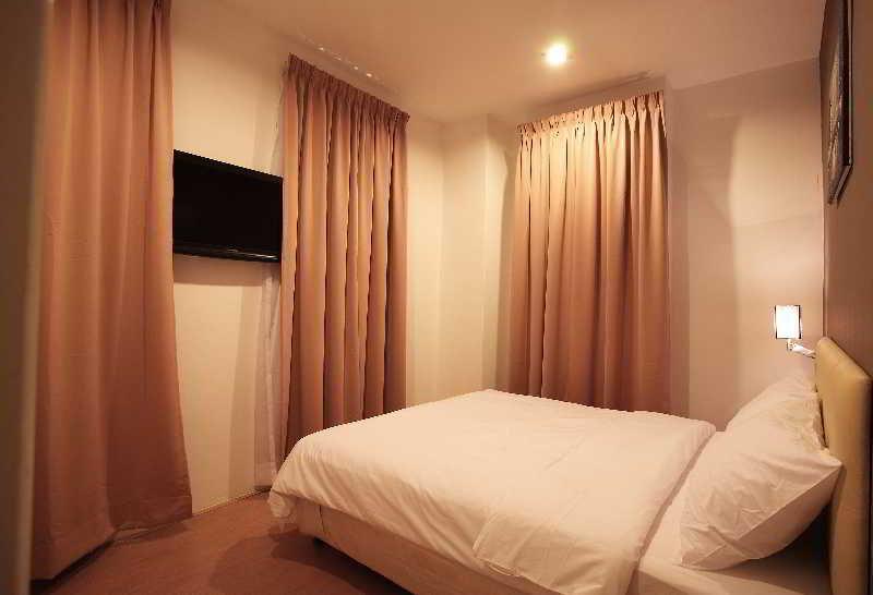 i-Hotel @ Kota Damansara