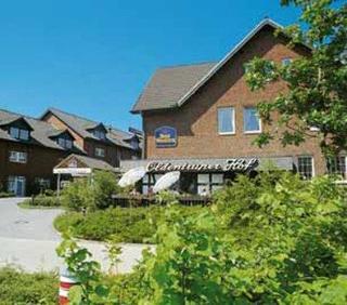 Best Western Hotel Oldentruper Hof