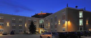 Best Western Hotel Aurora