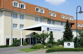 Best Western Hotel Sachsen Anhalt