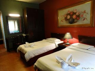 New Solanie Hotel - Generell