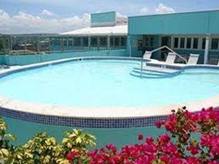 New Solanie Hotel - Pool