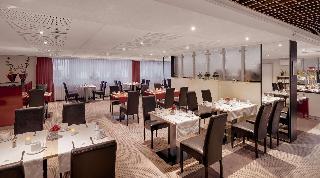 Best Western Hotel Darmstadt
