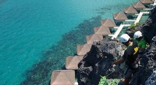 El Nido Resorts Apulit…, Apulit Island Taytay,
