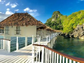 El Nido Resorts Apulit Island Taytay - Diele