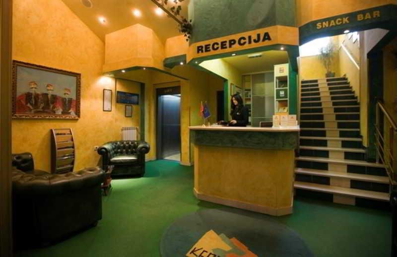 Kerber Hotel, Novaka Miloseva,6