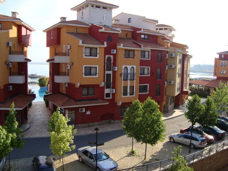 Marina Cape Apartments - Generell
