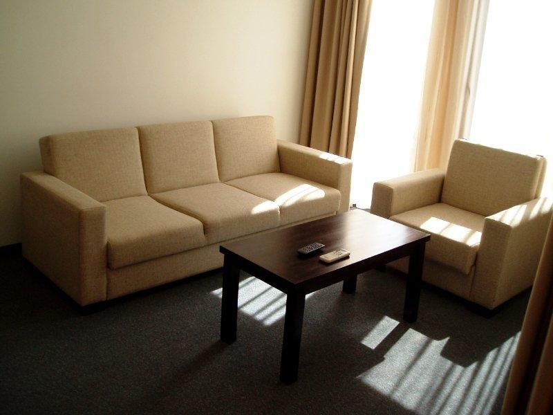 Marina Cape Apartments - Zimmer