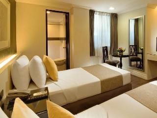 Metrocentre Hotel & Convention Center - Generell