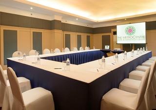 Metrocentre Hotel & Convention Center - Konferenz