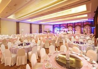 Metrocentre Hotel & Convention Center - Restaurant