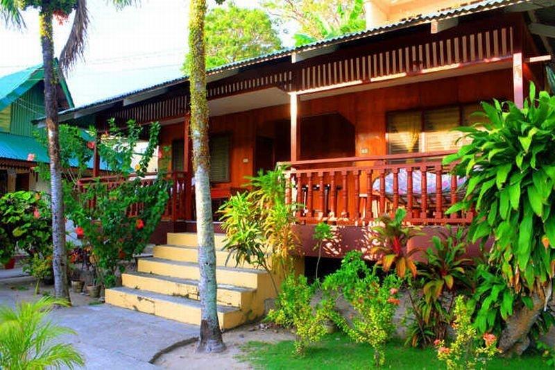 Seashore Beach Resort…, Sabang Beach, Puerto Galera,
