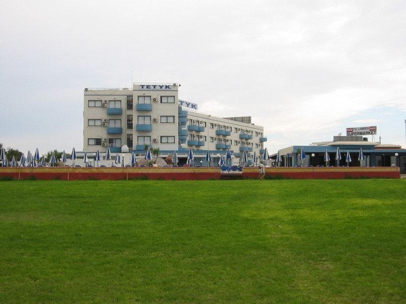 Tetyk Hotel Apts, Thalias Street, Pernera Area,6