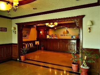 Days Hotel by Wyndham Batangas - Diele