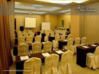 Diamond Suites and Residences - Konferenz
