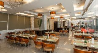 Diamond Suites and Residences - Restaurant