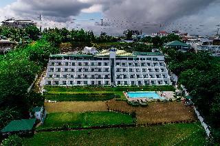 Days Hotel by Wyndham Tagaytay - Generell