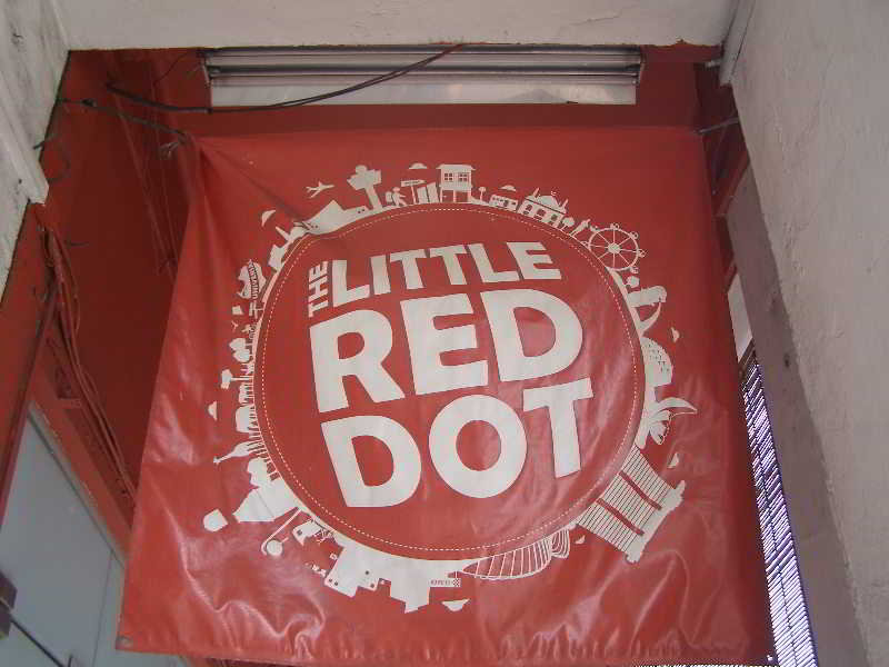 Capsules @ The Little Red Dot - Generell