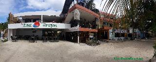 Lost Horizon Beach Dive Resort - Generell