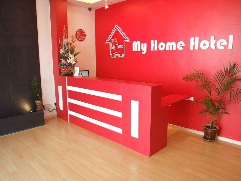 My Home Hotel Prima Sri Gombak - Diele