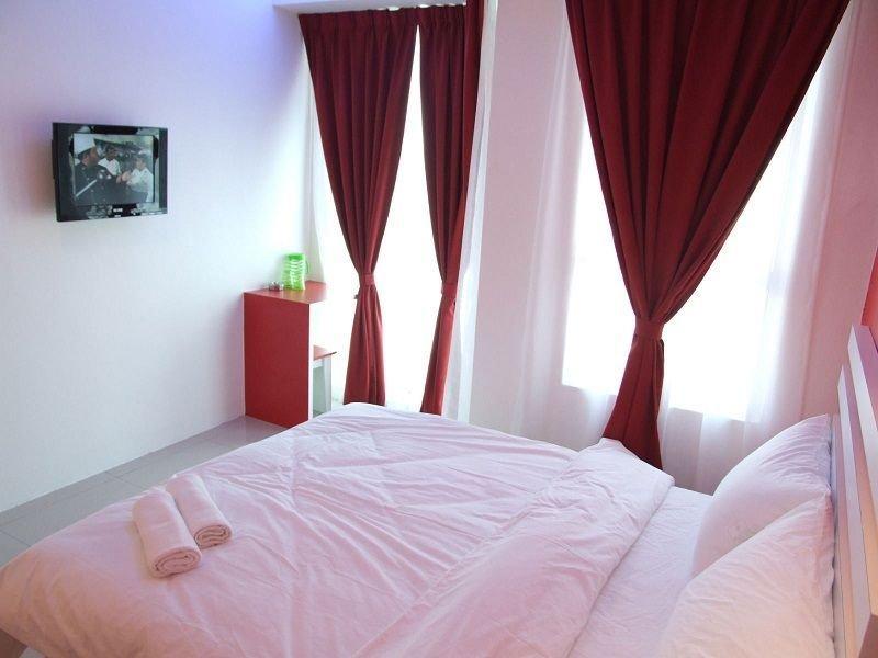 My Home Hotel Prima Sri Gombak - Zimmer