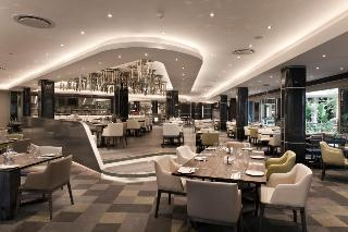 The Maslow Hotel - Generell
