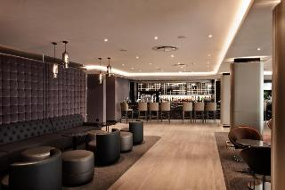 The Maslow Hotel - Bar