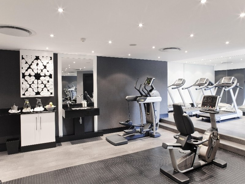The Maslow Hotel - Sport