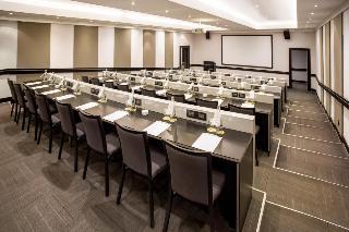 The Maslow Hotel - Konferenz