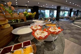 The Maslow Hotel - Restaurant