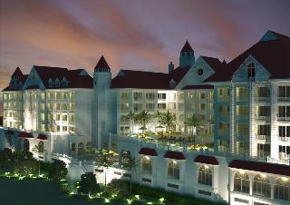 The Boardwalk Hotel - Generell