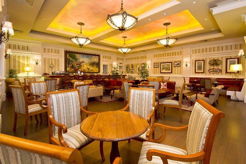 The Boardwalk Hotel - Bar