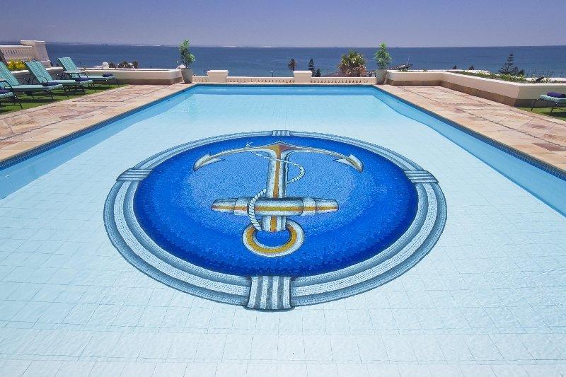 The Boardwalk Hotel - Pool