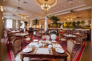 The Boardwalk Hotel - Restaurant