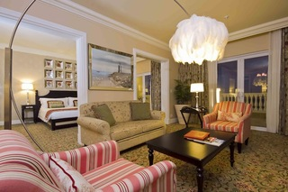 The Boardwalk Hotel - Zimmer