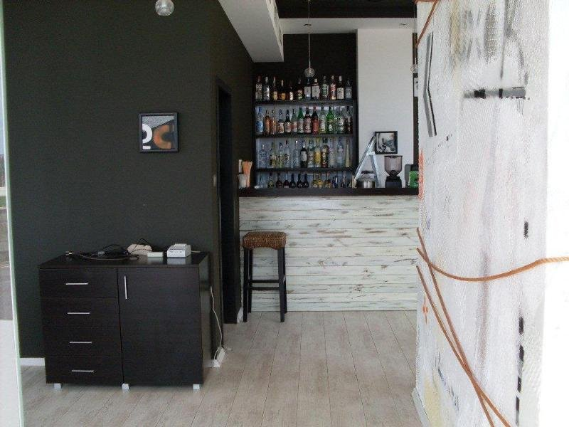 Luxor Apartments - Bar