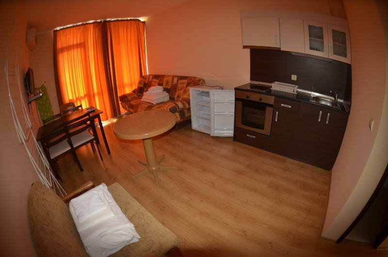Luxor Apartments - Zimmer