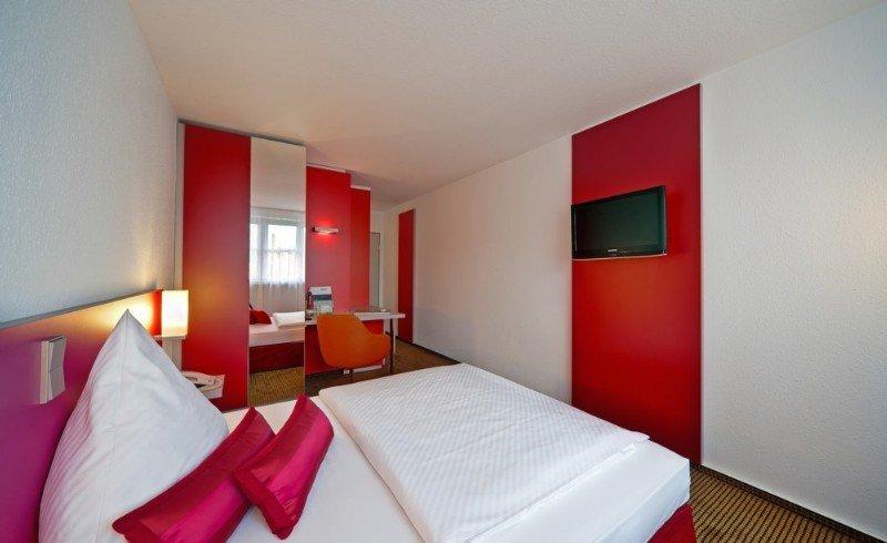 Nestor Hotel Neckarsulm, Sulmstrasse,2