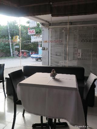 Cinfandel Suites Co. - Restaurant