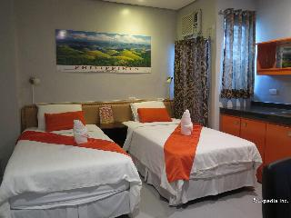 Cinfandel Suites Co. - Zimmer