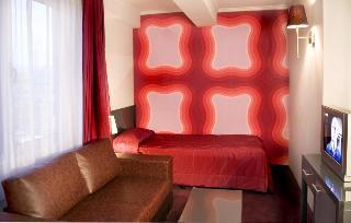 Business Hotel Elate Plaza - Generell