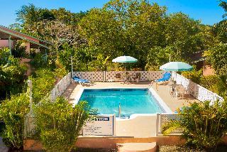 Halcyon Palm - Pool