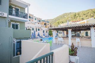 Corfu Residence, Nissaki Dimou Kassiopeo,