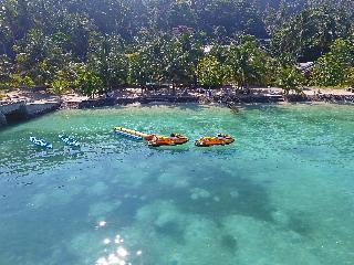Hof Gorei Beach Resort - Generell