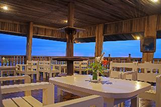 Hof Gorei Beach Resort - Diele