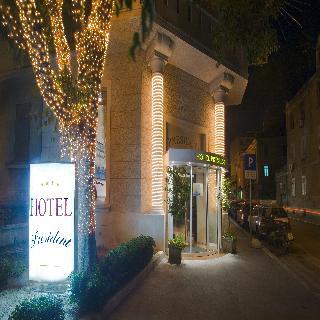 President Split Hotel, Ulica Ante Starcevica,1